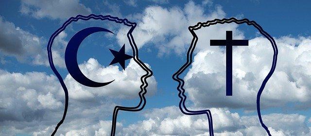 DER ISLAM und das Christentum
